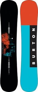 Burton Instigator (17-18)
