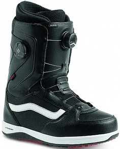 Ботинки сноубордические Vans Aura