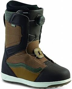 Ботинки сноубордические Vans Encore