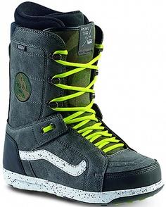 Ботинки сноубордические Vans Hi-Standard