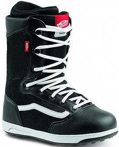 Ботинки сноубордические Vans Mantra