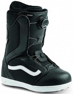 Ботинки сноубордические женские Vans Encore