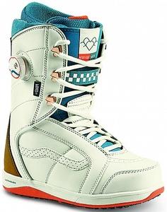 Ботинки сноубордические женские Vans Ferra Aimee Fuller