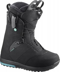 Ботинки сноубордические женские Salomon Ivy