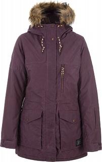 Куртка утепленная женская Termit, размер 46