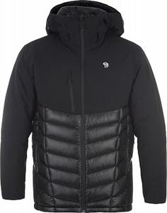 Куртка пуховая мужская Mountain Hardwear Supercharger, размер 50