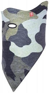 Маска Airhole Standard Camouflage