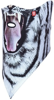 Маска Airhole Standard Snow Tiger