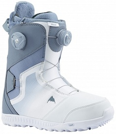 Ботинки сноубордические женские Burton Felix Boa