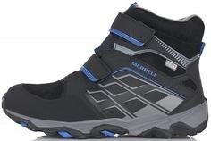 Ботинки утепленные для мальчиков Merrell Polar
