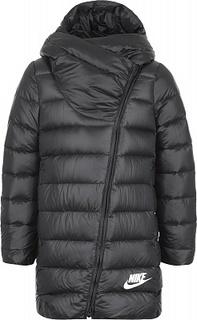 Куртка пуховая для девочек Nike Sportswear