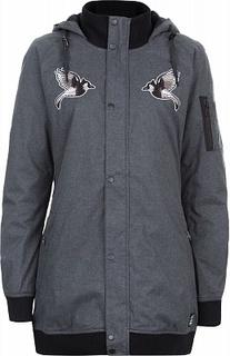 Куртка утепленная женская ONeill Culture Oneill