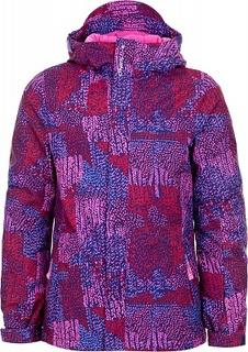 Куртка утепленная для девочек ONeill Dazzle Oneill