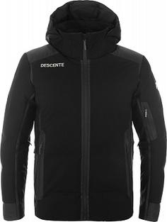 Куртка пуховая мужская Descente George