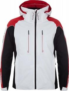 Куртка утепленная мужская Descente Command