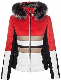 Куртка утепленная женская Sportalm Destiny
