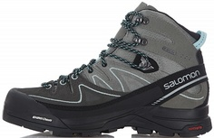 Ботинки женские Salomon X Alp Mid Ltr Gtx, размер 36