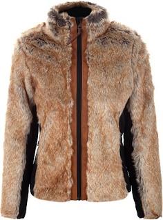 Куртка утепленная женская Protest Canwood