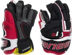 Перчатки хоккейные детские Bauer S17 SUPREME 1S