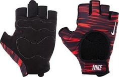 Перчатки для фитнеса женские Nike, размер 7