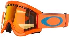 Маска сноубордическая Oakley E-Frame
