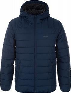 Куртка утепленная мужская Demix, размер 42