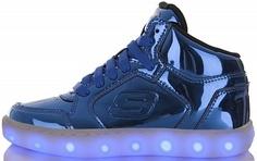 Кроссовки детские Skechers Energy Lights-Eliptic