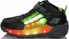 Кроссовки для мальчиков Skechers Light Storm