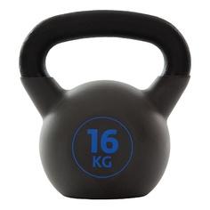 Гиря, 16 кг 1026-160 Torneo