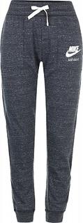 Брюки женские Nike Sportswear Vintage, размер 40-42