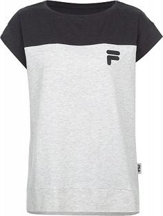 fdd302ace37a Футболки Fila – купить футболку в интернет-магазине   Snik.co ...