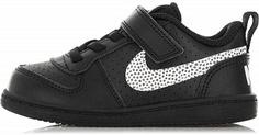 Кеды для мальчиков Nike Court Borough Low