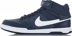 Кеды для мальчиков Nike Mogan Mid 2