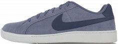 Кеды мужские Nike Court Royale Suede