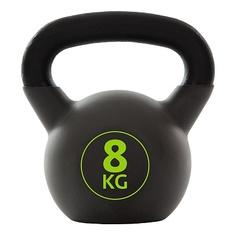 Гиря, 8 кг 1026-80 Torneo