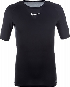 Футболка мужская Nike Pro, размер 54-56