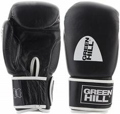 Перчатки боксерские Green Hill Gym