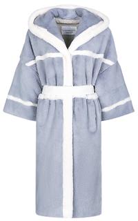 Пальто из меха норки Langiotti