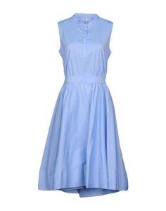 Платье до колена Rebecca Minkoff