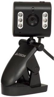 Веб камера A4Tech PK-333E