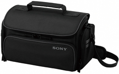 Сумка Sony LCS-U30 (черный)