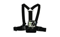 Крепление GoPro Chest Mount Harness GCHM30 на груди