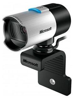 Веб камера Microsoft LifeCam Studio