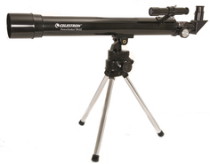 Телескоп Celestron PowerSeeker 50TT AZ
