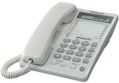 Проводной телефон Panasonic KX-TS2362 (белый)
