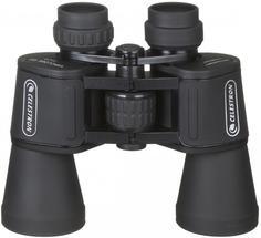 Бинокль Celestron UpClose G2 20x50 (черный)