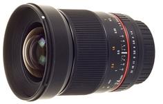 Объектив Samyang MF 24mm f/1.4 ED AS UMC Canon EF