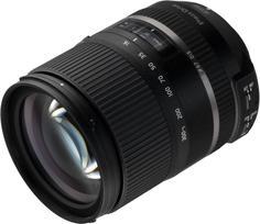 Объектив Tamron 16-300mm f/3.5-6.3 Di II VC PZD MACRO для Nikon
