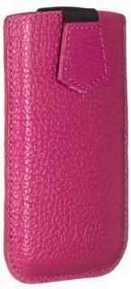 Чехол Чехол Euro-Line Lux Flip Flotter XL (розовый)