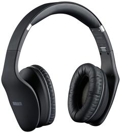Наушники InterStep SBH-200 SWIPE (черный)
